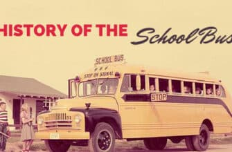 history-of-the-school-bus